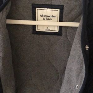 Abercrombie & Fitch Jackets & Coats - Abercrombie & Fitch Jacket